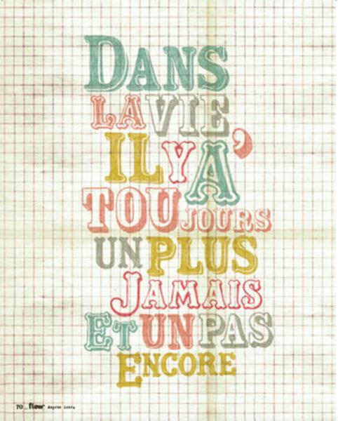 Quote Vive la France