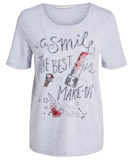 T-shirt Met Pailletten