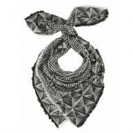 J. JAYZ modieus sjaaltje