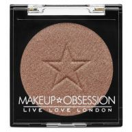 Makeup Obsession Eyeshadow Refill ES142 Ibiza (Shimmer)