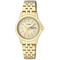CITIZEN, horloge 'EQ0603-59PE'