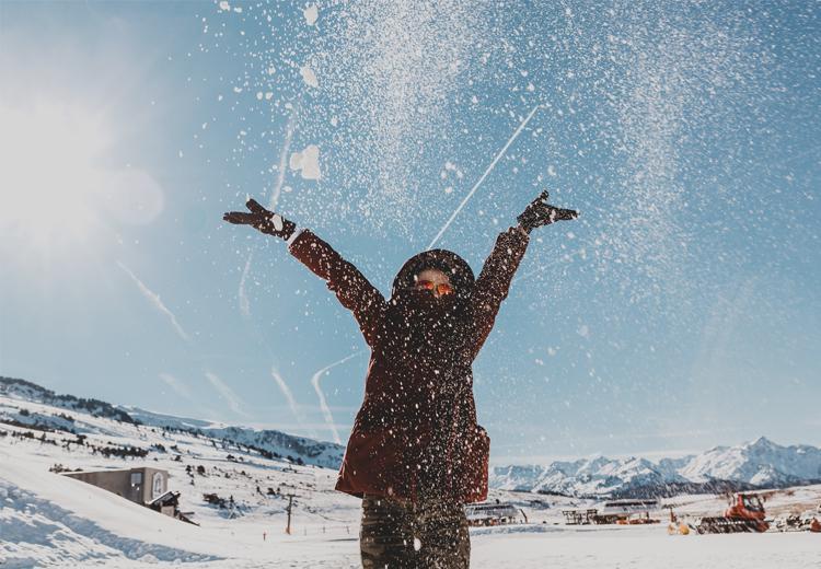 5x de mooiste en warmste skikleding