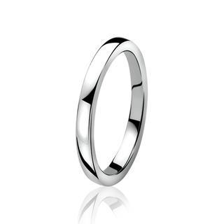 zilveren ring glad 2mm ZIR828