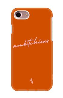 Ambitchious SHOCKPROOF (2019)