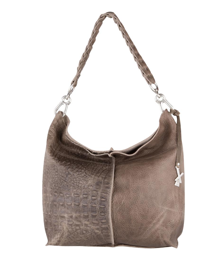 Grote Korting Verkoop 100% Authentiek X Works Handtassen Roos Medium Bag Grijs Bestseller Online dVPjD