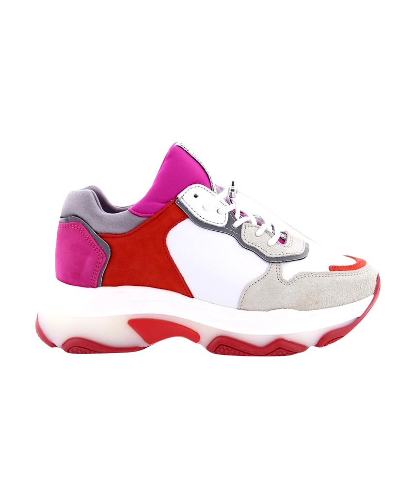 Sneakers Wit 66167 Kopen Goedkope Visa Betaling Betrouwbare Goedkope Prijs Kwaliteit Outlet Store Online Winkelen Met Mastercard Q5u0cL5