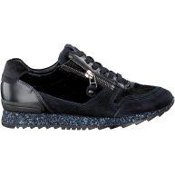 Blauwe Kennel & Schmenger Sneakers 18220