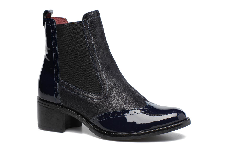 Boots en enkellaarsjes Napoli by Korting Exclusieve Outlet Eastbay kortingsprijs 75Lcm8fH5m
