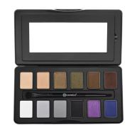 BH Cosmetics Nude Rose Night Fall Eyeshadow Palette