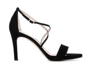 Sandalen Dames (Zwart)