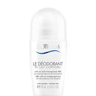 Lait Corporel roll on deodorant