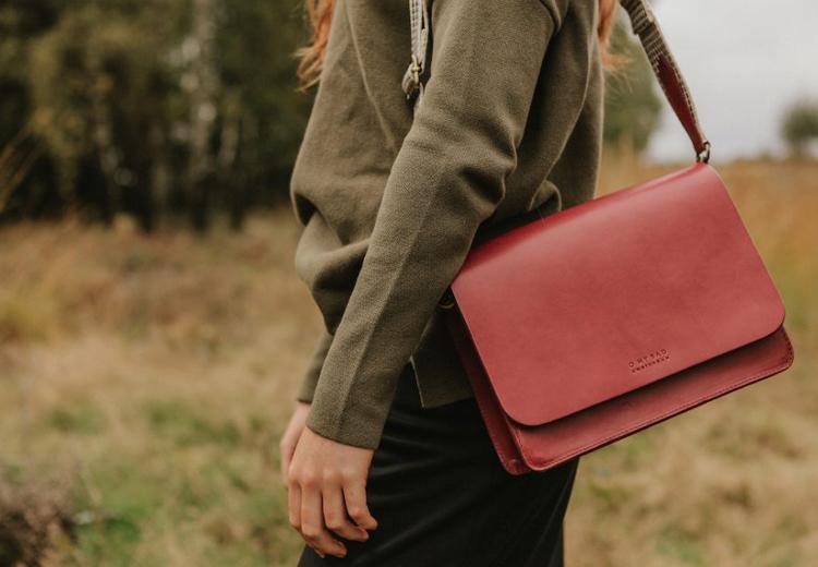 Duurzame shop van de maand: O my Bag