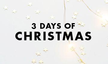 Yes! Doe jij mee met de 3 Days of Christmas give away?