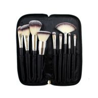 Morphe Brushes 9 Piece Deluxe Vegan Set - 502