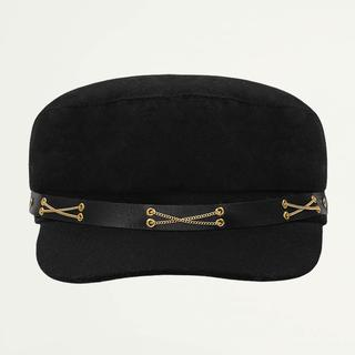 Sailor Cap Cross Chain