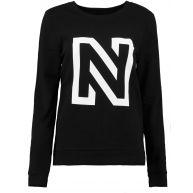 Nikkie Sweaters Zwart