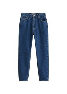 Mom slim jeans