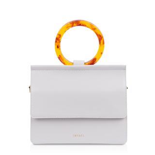 Coco Top Handle Bag Cream