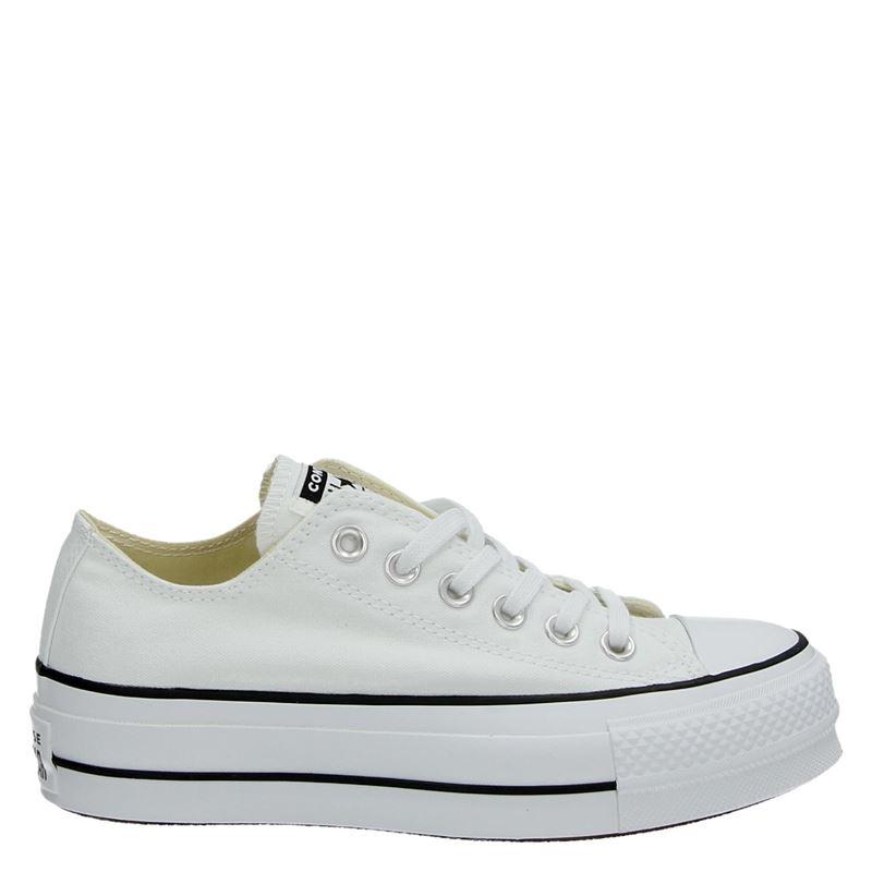 Converse Lift All Taylor Chuck Platform Sneakers Star MSzUpGqV