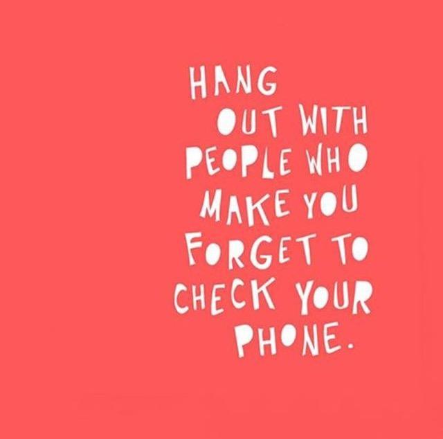 telefoon checken