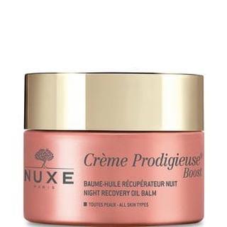 Creme Prodigieuse%C2%AE Boost - Creme Prodigieuse%C2%AE Boost Night Recovery Oil Balm