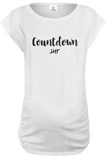Zwangerschaps-T-shirt Rockin'