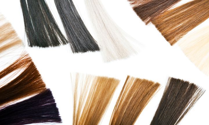 De 4 mooiste haarkleuren van 2018