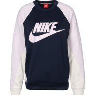 Nike Crew Pk Cb W Sweater sweater blauw roze blauw roze