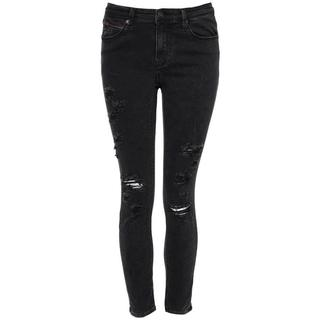 PERFECT RIPPED JEANS