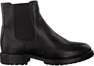 Zwarte Chelsea Boots 181010014