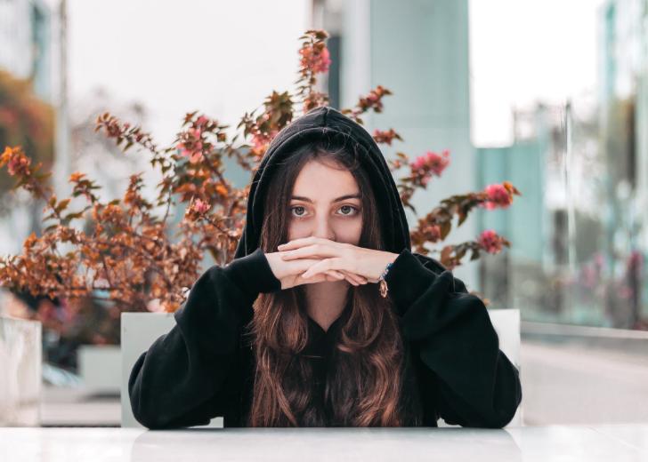4 stappen als iemand serieus met je wil praten