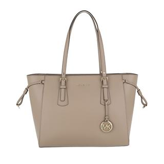 Tote - Voyager MD Multifunctional TZ Tote Truffle in beige voor dames - Gr. MD