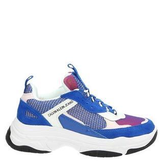 Maya dad sneakers blauw