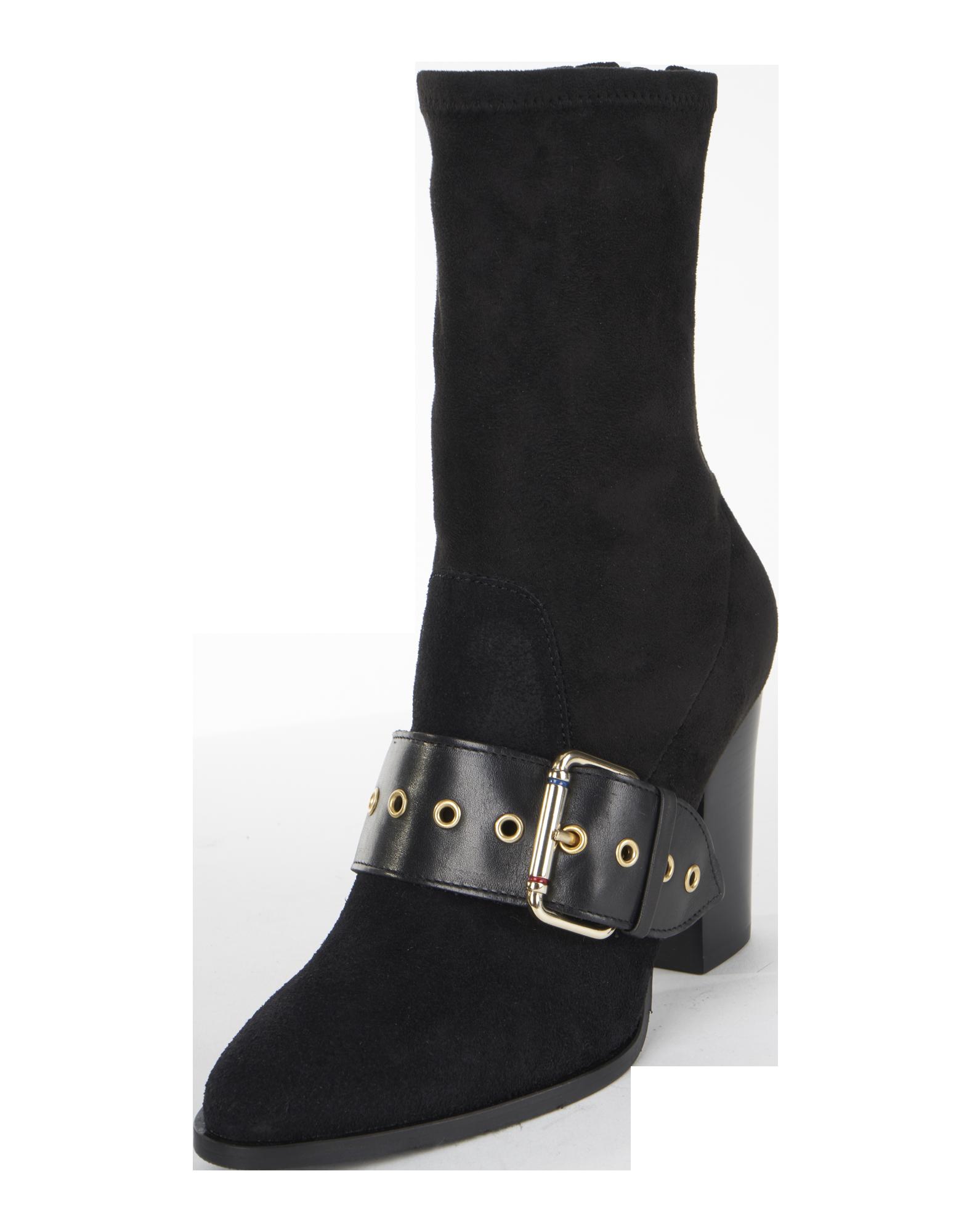 Boots 'Gigi Hadid' nieuwe ilFdA