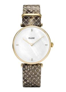 Triomphe horloge CL61008