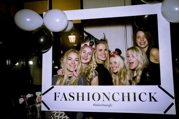Fashionchick Redesign Party