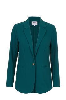 Dames Blazer groen
