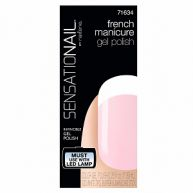SensatioNail Gel Nagellak French Manicure - Sheer Pink