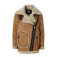 VERO MODA lammy coat