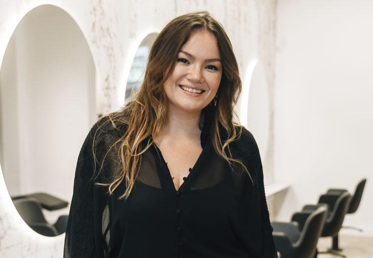 Even voorstellen: Fashionchick's haarexpert Charlotte