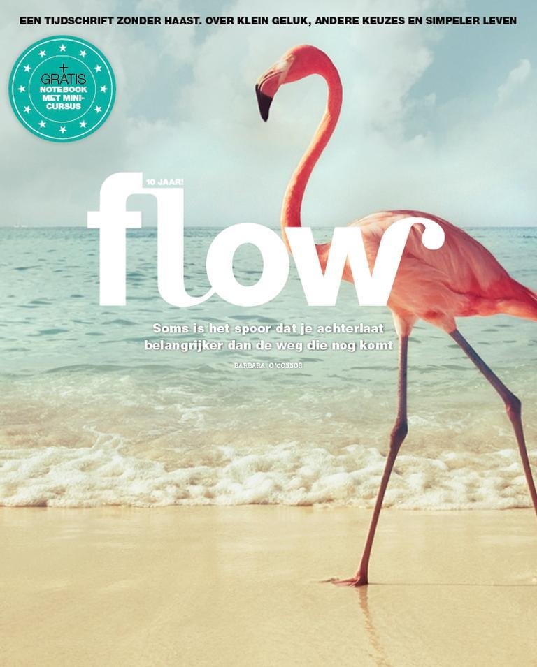 Flow netherlands 5-2018