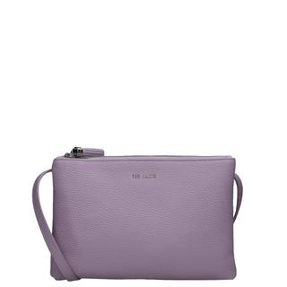 Caminaa crossbody tas light purple