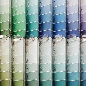 kleurpaletten