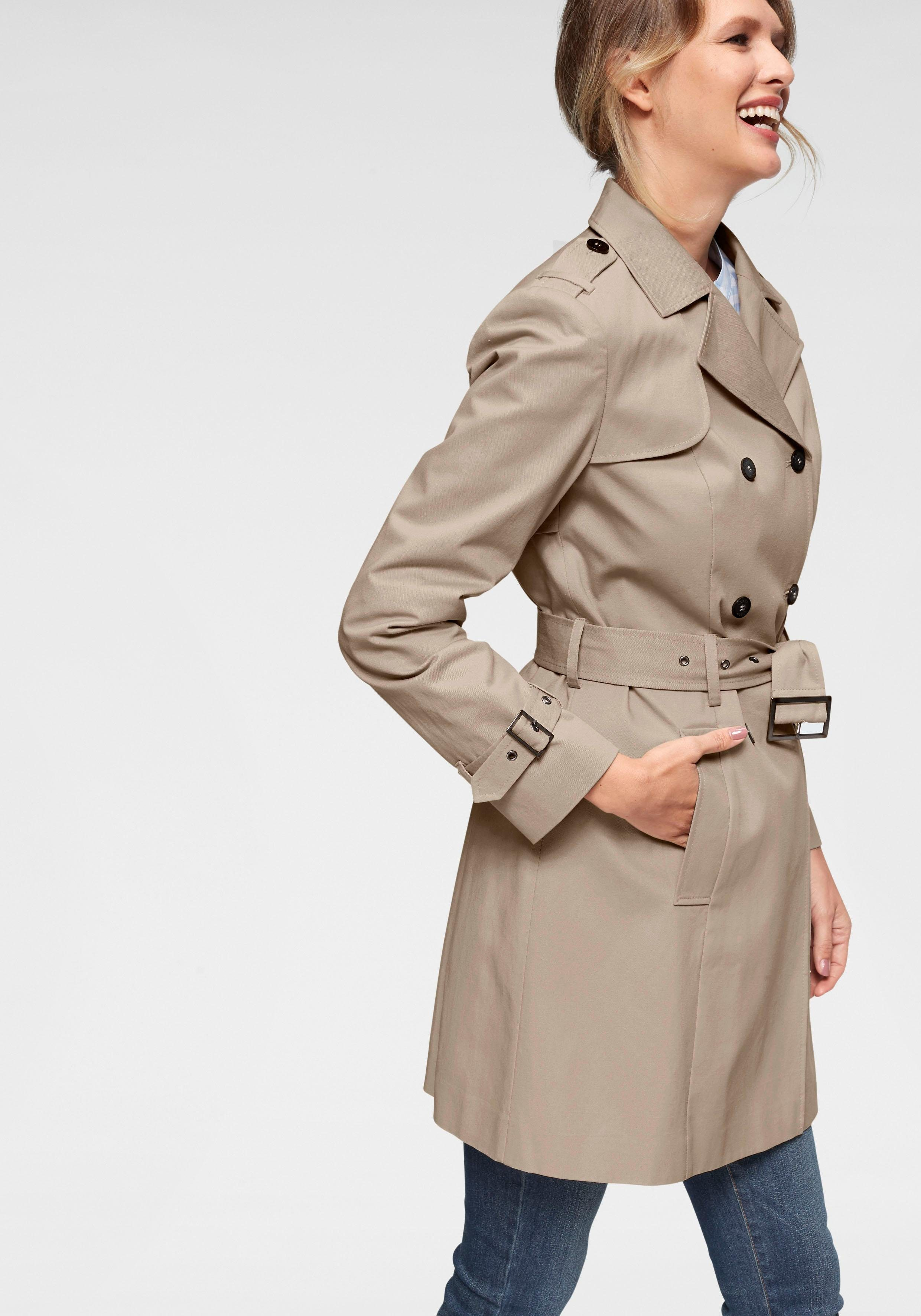 Cheer Casual Aniston Casual Casual Cheer Trenchcoat Trenchcoat Aniston Aniston Cheer sBQrdCothx
