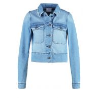 Vero Moda VMDITTE Spijkerjas medium blue denim