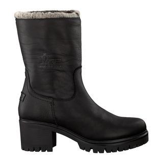 Laarzen Female Zwart