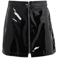 Zip And Shine Skirt