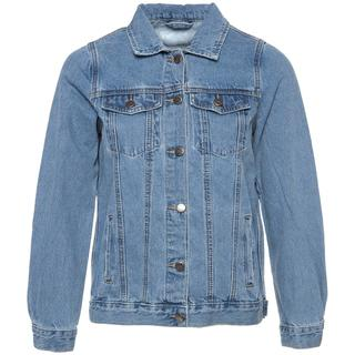 EASY LOVE DENIM JACKET