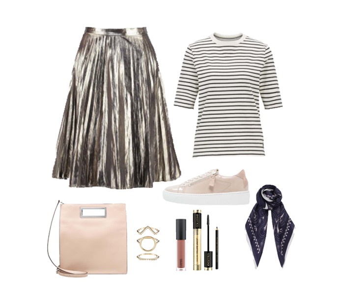 What to wear: 28 juni