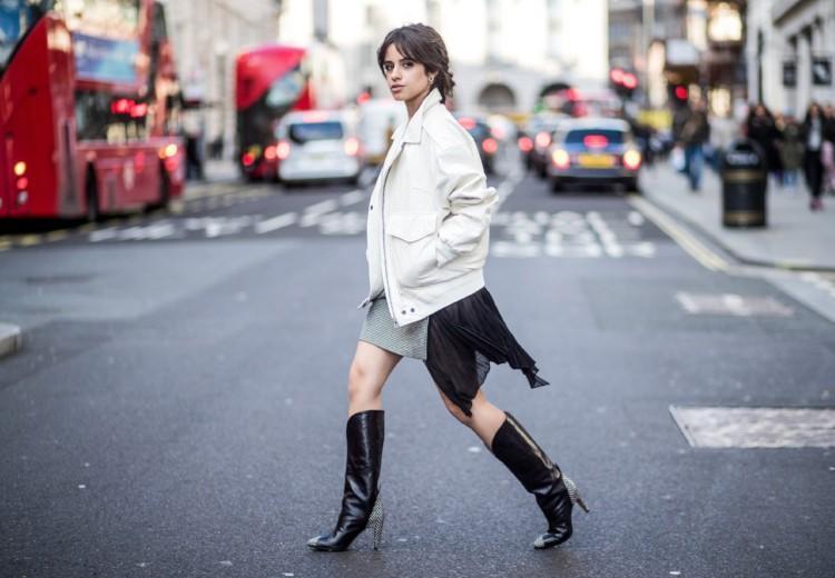 Shop de look: Camila Cabello